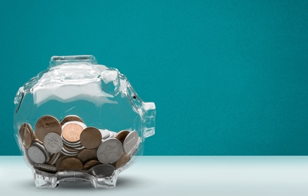 Savings, Currency, Transparent.