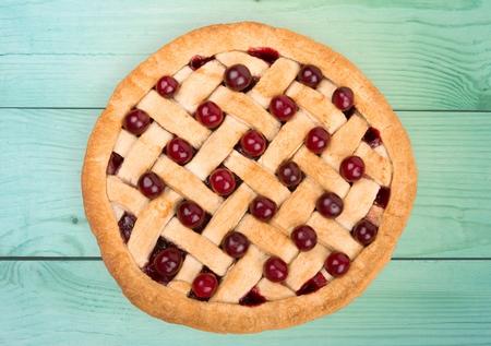 cherry pie: Pie, Dessert, Cherry Pie.