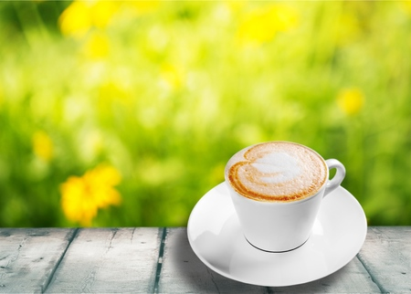 cappuccino cup: Coffee, Cappuccino, Cup.