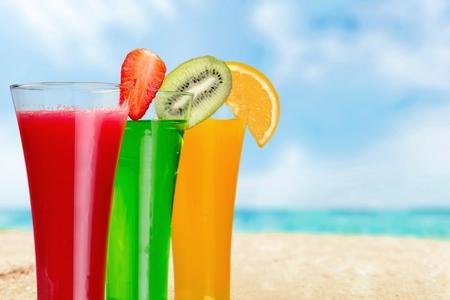 Soft, drink, lemon.