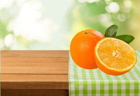 upperdeck view: Orange, Tangerine, Leaf.