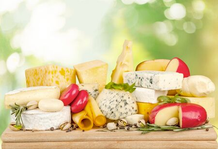 dairy product: Cheese, Gourmet, Dairy Product.