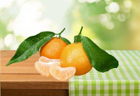 mandarin orange: Tangerine, Mandarin Orange, Orange.