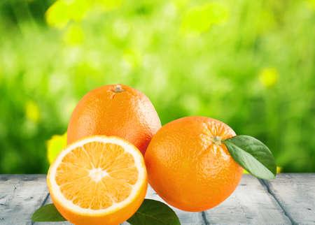 frescura: Naranja, Fruta, Frescura.