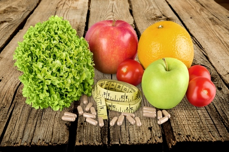 légumes verts: Complément vitaminé, Capsule, de l'Alimentation.