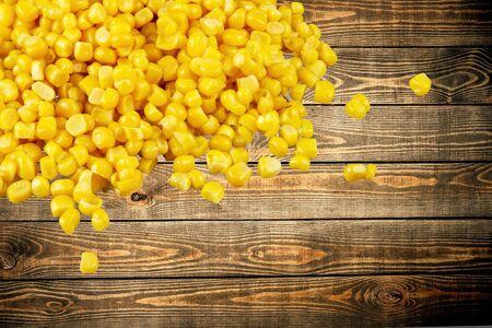 corn crop: Corn, Corn Crop, Vegetable.