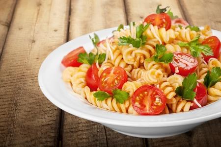 fusilli: Pasta, Food, Healthy Eating.