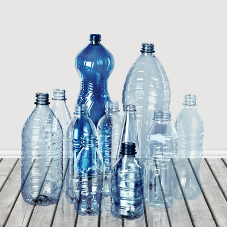 recyclage plastique: Bouteille, plastique, Recyclage.