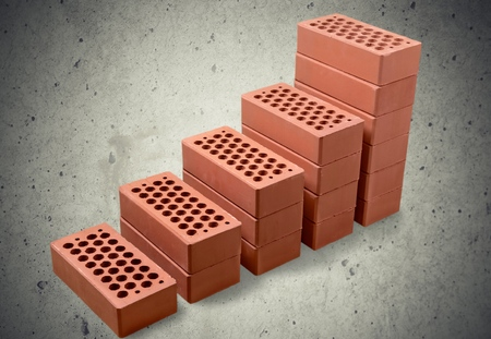 gradual: Brick, Construction, Graph.