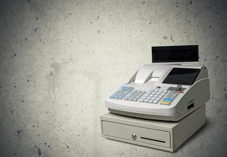 Cash Register, Register, Wealth.