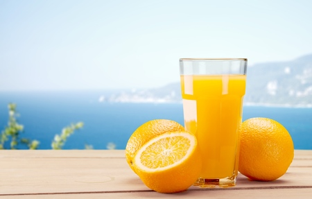 Orange Juice, Orange, Vitamin C.