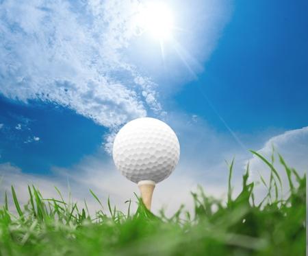 Golf, Golf Ball, Golf Course.