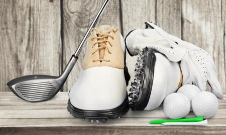 golf glove: Golf, Golf Shoe, Equipment.