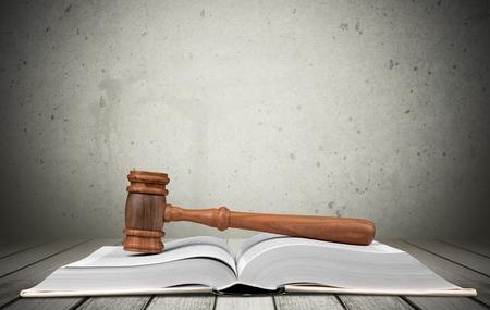 civil law: Legal System, Law, Gavel.