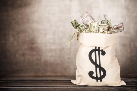 incentives: Money Bag.