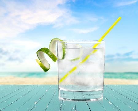 gin: Gin.