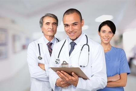 horizontal: Doctor.