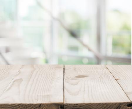 white kitchen: coffee desk.