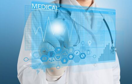 health technology: Medical.