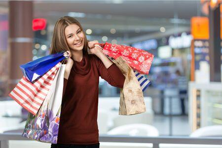 compras: Ir de compras.