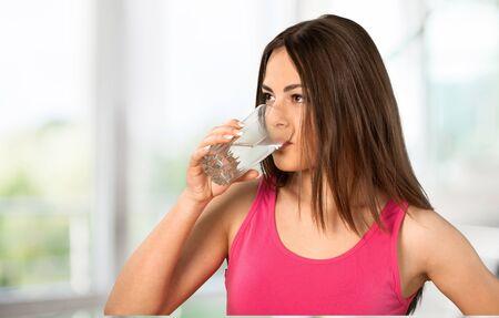 heat loss: Water.