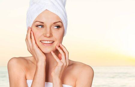beauty treatment clinic: Spa Treatment.