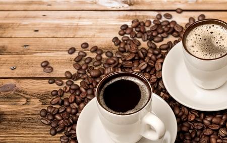 coffee: Coffee.