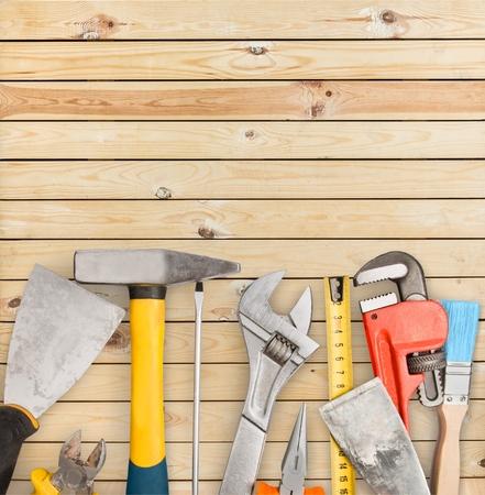 work tool: Work Tool. Stock Photo