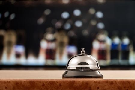 bells: Hotel.
