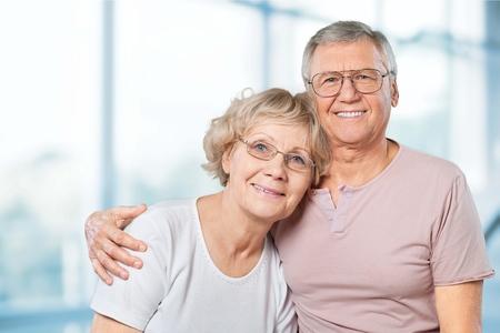 80 plus years: Nursing Home.