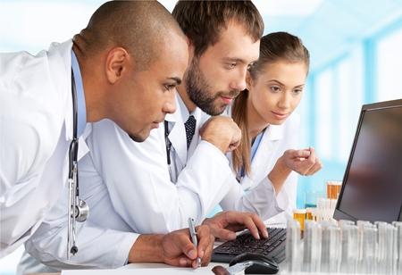 technicians: Laboratory.