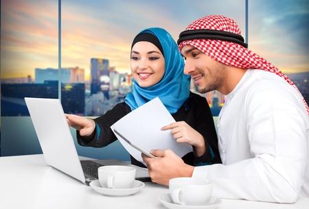 gulf: Arab.