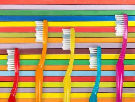 toothbrush: Toothbrush.