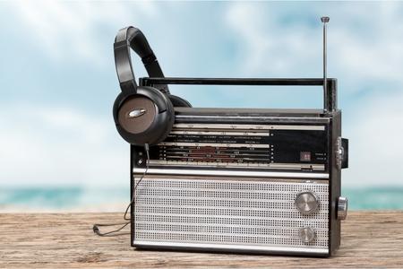 radio wave: Radio.