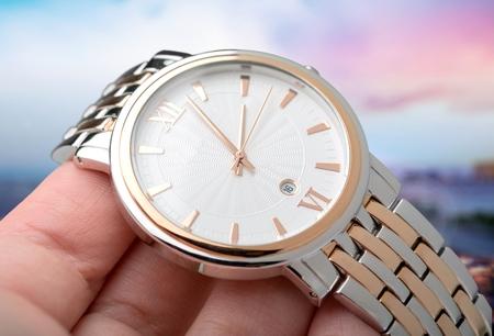 Watch.