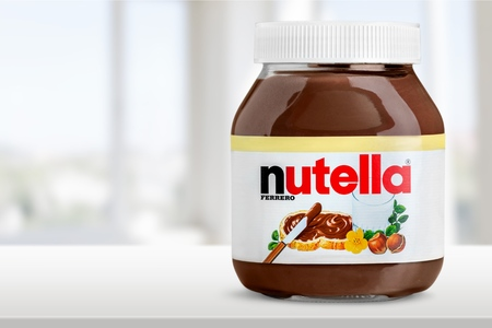 nutella: Nutella. Editorial