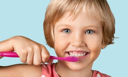 higiene: Higiene dental. Foto de archivo