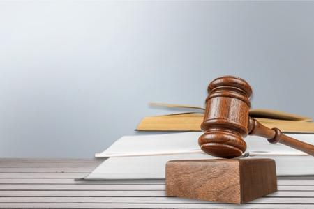 intellectual property law: Law.