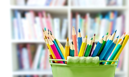 creative tools: Pencils.