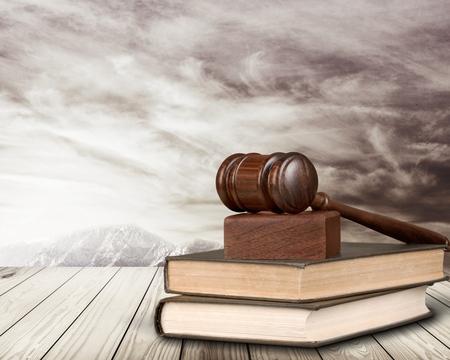 law suit: Law.