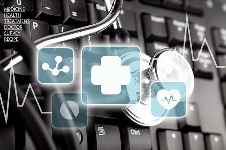 information equipment: Healthcare And Medicine.