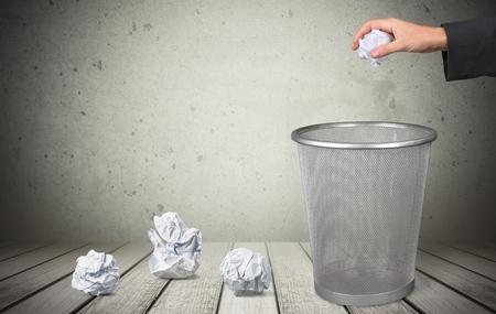 basura: Basura.