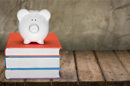 investment ideas: Piggy Bank.