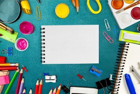 utiles escolares: Útiles escolares.