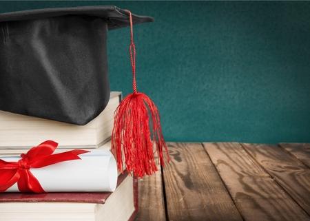 graduacion: Graduaci�n.