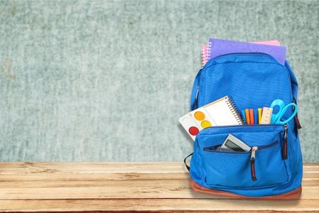 supply: School supplies.