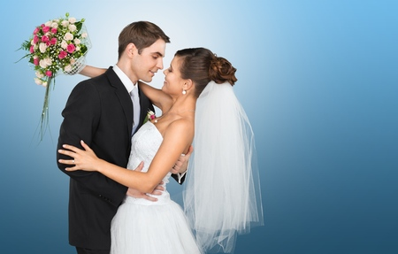boda: La boda.
