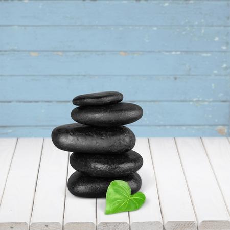 lastone: Zen-like.