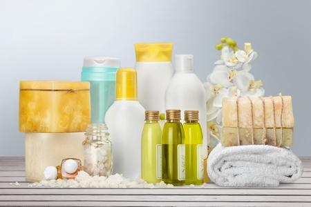 productos de belleza: Mercancías.