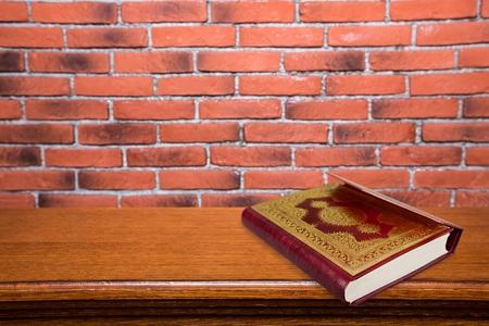 koran: Book of Koran.